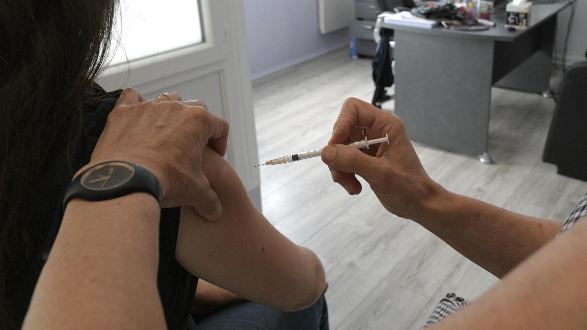 Covid-19 : les médecins de ville autorisés à vacciner - L'Est Eclair