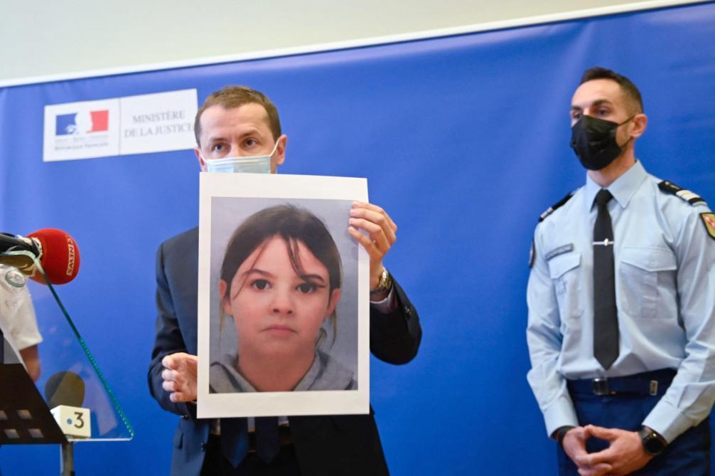 Les suspects présentés dimanche à un juge d'instruction — Enlèvement de Mia