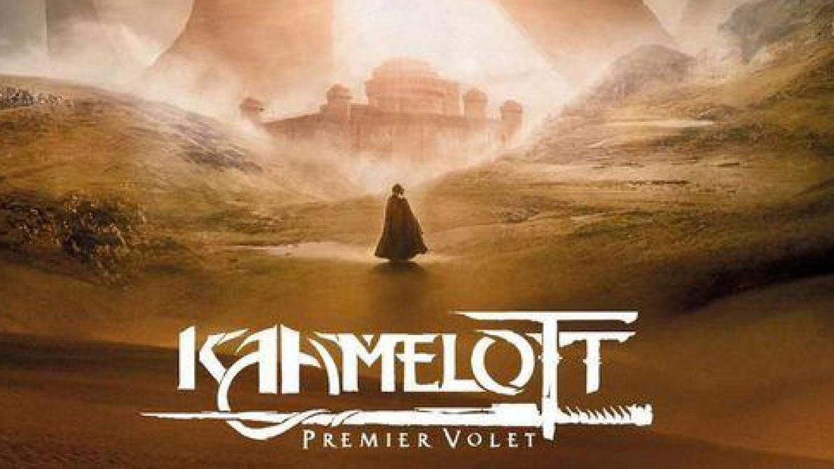 Kaamelott: ce qu'il faut savoir avant de voir le film le plus attendu de l'