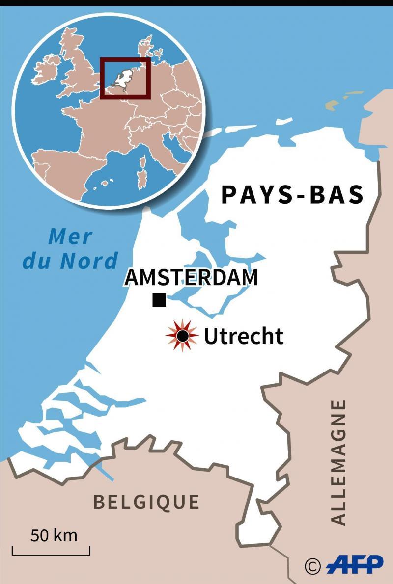 Pays-Bas datant des douanes type de personnalité du site de rencontre