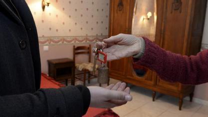 Coronavirus: Airbnb indemnise ses hôtes afin d'atténuer les annulations