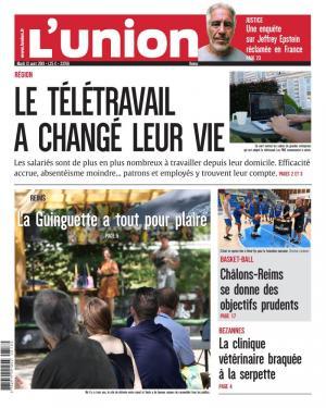 La sélection abonnés | Journal L'Union