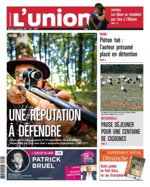 La sélection abonnés   Journal L'Union
